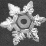 Radionik Wasserkristall