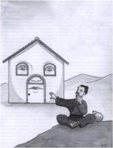 Feng Shui Architektur