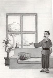 Feng Shui Seminar Wohnen